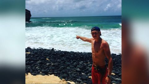 A Colorado man attacked by a shark in Hawaii last week also survived earlier encounters with a bear and a rattlesnake