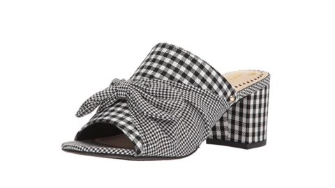 """<strong>Circus by Sam Edelman (Starting at $23.49; </strong><a href=""""https://amzn.to/2HU2VWs"""" target=""""_blank"""" target=""""_blank""""><strong>amazon.com</strong></a><strong>)</strong><br />"""
