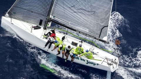 Entries range from Sojana down to 20ft keelboats.