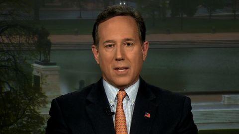Rick Santorum newday 04252018