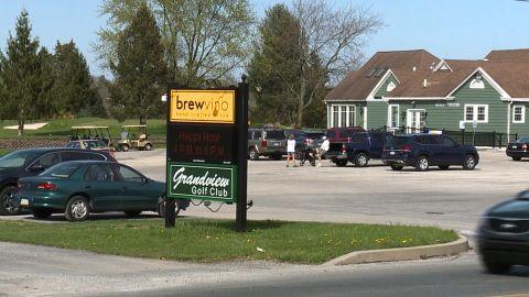 Grandview Golf Course in York County, Pennsylvania.