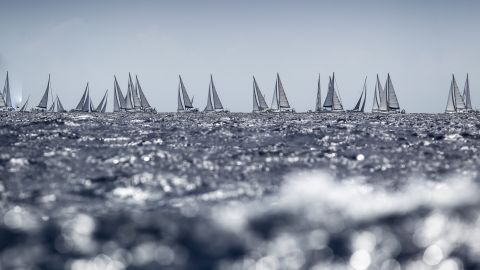 The event was first established in 1968 and is one of the Caribbean's most celebrated regattas.