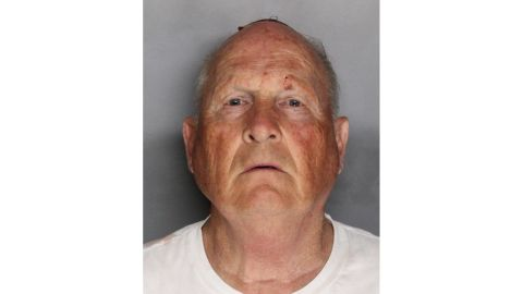 Sacramento County Sheriff Scott Jones announced Wednesday, April 25, 2018, they arrested Joseph James DeAngelo, 72. DeAngelo is believed to be the long-sought criminal known as the East Area Rapist or Golden State Killer, among other names.