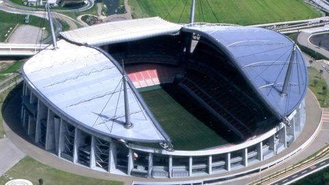 <strong>What:</strong> City of Toyota Stadium<br /><strong>Capacity:</strong> 45,000<br /><strong>Where:</strong> Toyota, Aichi Prefecture<br /><strong>Matches:</strong> Wales vs Georgia; South Africa vs Namibia; Japan vs Samoa; New Zealand vs Italy<br />