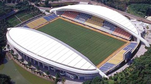 <strong>What:  </strong>Fukuoka Hakatanomori Stadium<br /><strong>Capacity:</strong> 21,562<br /><strong>Where: </strong>Fukuoka City, Fukuoka Prefecture<br /><strong>Matches:</strong> Italy vs Canada; France vs USA; Ireland vs Samoa