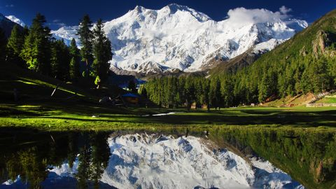 <strong>Epic and accessible: </strong>Adventure travel company Wild Frontiers says Pakistan bookings are up 100% this year, with travelers drawn to its epic accessible landscapes.