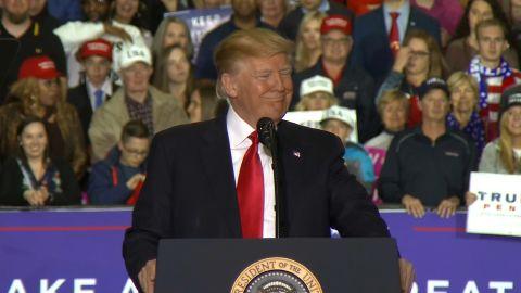Trump Michigan Rally 4-28 3
