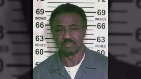 **Embargo: New York, NY**A convicted cop killer is expected to be released from an Orange County prison Friday.