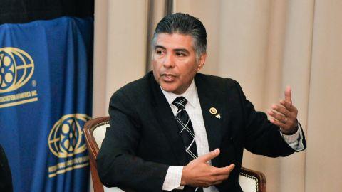 WASHINGTON, DC - APRIL 15: Representative Tony Cardenas (D-CA)
