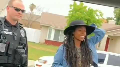 A group of women say they were targeted while checking out of their Rialto, California, AirBnB because they are black. Police responded, said the caller was an elderly white woman.