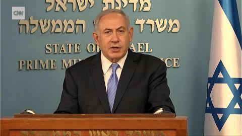 israel prime minister benjamin netanyahu iran deal reaction sot _00002125.jpg