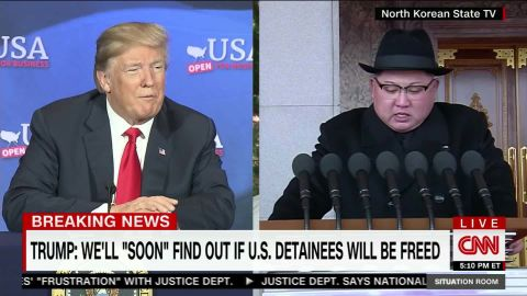 exp TSR.Todd.Pompeo.returns.to.North.Korea.amid.hope.for.detainees_00021223.jpg