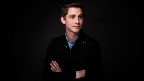 """Logan shot up from the No. 18 spot for boys in 2016 to No. 5 in 2017. Actor Logan Lerman, known for his turn in the Percy Jackson films, might be one source of inspiration for the name. It was also the title of a 2017 film, """"Logan,"""" about Marvel Comics character Wolverine."""