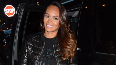 """The name Evelyn appeared cracked the top 10 in 2017, coming in at No. 9. Evelyn Lozada appeared on the VH1 reality series """"Basketball Wives."""""""