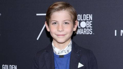 """Jacob had been the most popular name for boys since 1999 but was unseated by Noah in 2013. It fell to No. 10 in 2017. Jacob is the name of a character in the popular """"Twilight"""" series and of """"Wonder"""" and """"Room"""" actor Jacob Tremblay."""