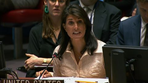 Details: Security Council 8256th meeting: The situation in the Middle East including the Palestinian Question