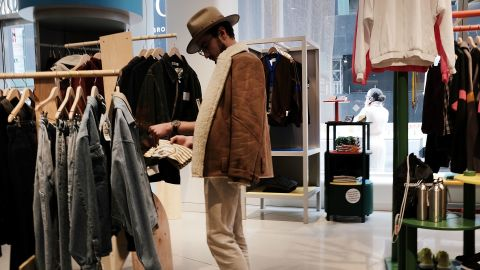 New York was the US city that welcomed the most international retailers in 2017, with 15 new entrants contributing to the 46.3% of global brands that operate in the city.