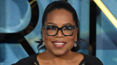 Oprah Winfrey was among those to put her name to the open letter, ONE said.