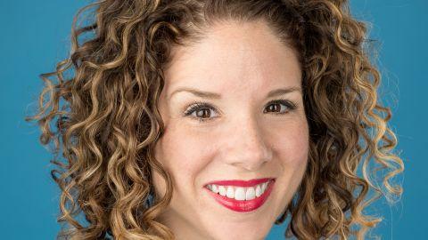 Kathryn Vomero Santos