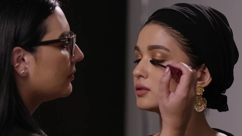 Muslims roast MAC Cosmetics for suhoor makeup tutorial video | CNN