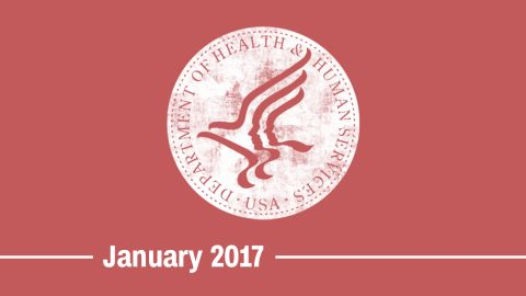 """January 2017 -- HHS OCR rule <a href=""""https://www.gpo.gov/fdsys/pkg/FR-2016-05-18/pdf/2016-11458.pdf"""" target=""""_blank"""" target=""""_blank"""">prohibiting any federally-assisted insurance plans from wholesale exclusions</a> of gender-affirming care takes effect. Though HHS cannot enforce it, individuals can still sue over violations of the rule.<br />"""