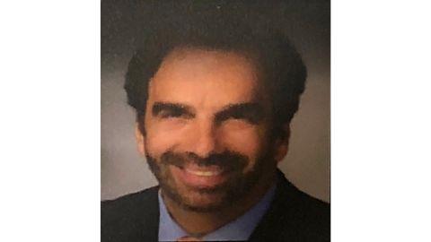 Dr. Steven Pitt