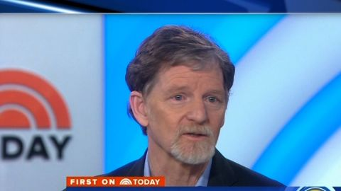 Jack Phillips Today Show