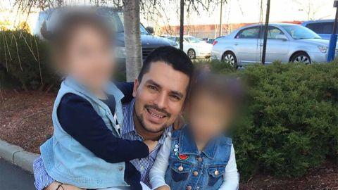Pablo Villavicencio was granted an emergency stay until July 20, 2018.