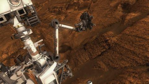 Organic matter found Mars orig dlewis vstop_00000000.jpg