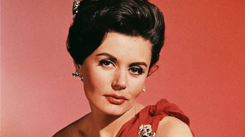 """Actress <a href=""""https://www.cnn.com/2018/06/09/entertainment/eunice-gayson-bond-girl-death/index.html"""" target=""""_blank"""">Eunice Gayson</a>, the first """"Bond girl"""" in the James Bond movies, died June 8, according to her Twitter page. She was 90. Gayson played Sylvia Trench in """"Dr. No"""" and """"From Russia With Love."""""""