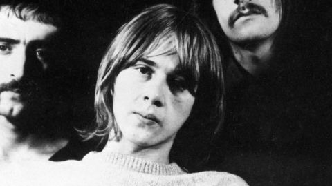"""<a href=""""https://www.cnn.com/2018/06/09/entertainment/danny-kirwan-fleetwood-mac-death/index.html"""" target=""""_blank"""">Danny Kirwan</a>, a guitarist who appeared on five of Fleetwood Mac's albums, died in London on June 8, according to the band. He was 68."""