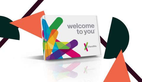 """<strong>23andMe DNA Test Ancestry Personal Genetic Service ($69;</strong><a href=""""https://amzn.to/2uhaz7a"""" target=""""_blank"""" target=""""_blank""""><strong> amazon.com</strong></a><strong>)</strong>"""