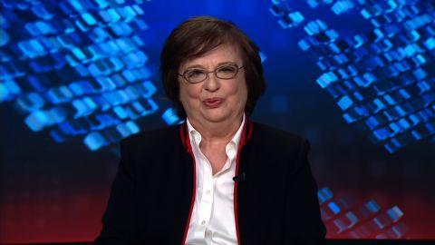 NY AG Barbara Underwood