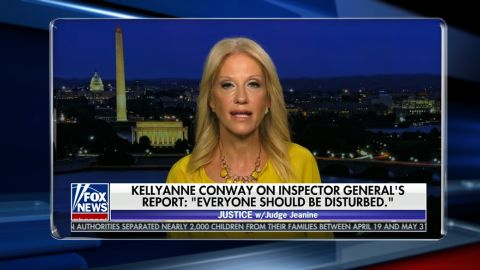 Conway immigration
