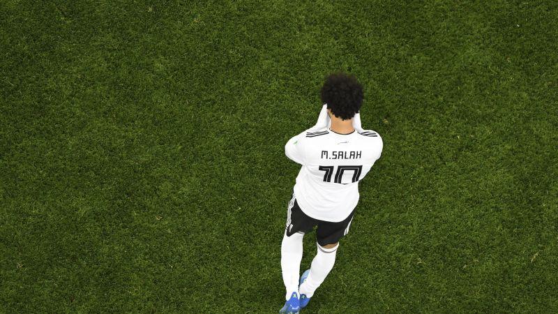 Mo Salah considering quitting Egypt national team   CNN