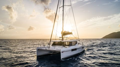 <strong>British Virgin Islands: </strong>There's<strong> </strong>spectacular scenery, sheltered anchorages, superb snorkeling and waterside shacks for eating, drinking and soaking up the island vibe.