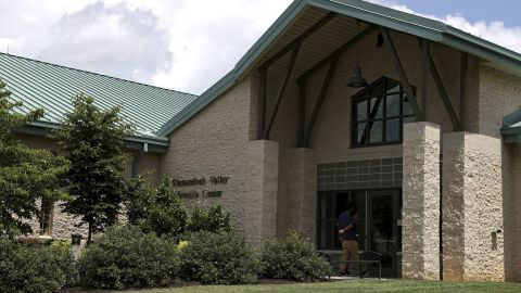 Immigrant children housed at Shenandoah Valley Juvenile Center have made grave claims of abuse.