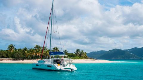 <strong>British Virgin Islands:  </strong>The BVIs were hit hard by Hurricane Irma but tourism is bouncing back  and the sailing is as good as ever.