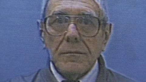 A photo ID for Joseph Chandler, later found to be Robert Nichols.