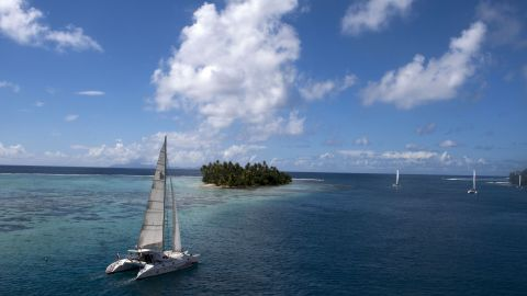 <strong>Tahiti: </strong>The islands of Tahiti, Moorea, Raiatea, Huahine, Tahaa and swooned-over Bora Bora and are just the highlights of this exotic 118-island chain in the South Pacific.