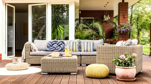 Best patio furniture to shop now