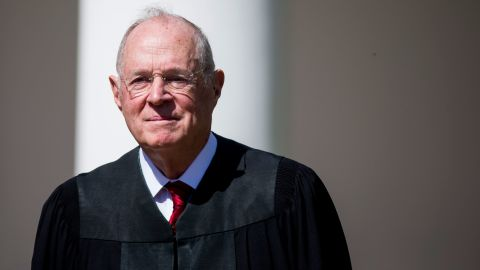 """Anthony Kennedy, the longest-serving member of the current Supreme Court, <a href=""""https://www.cnn.com/2018/06/27/politics/anthony-kennedy-retires/index.html"""" target=""""_blank"""">has announced that he will be retiring</a> at the end of July. Kennedy, 81, was appointed by President Ronald Reagan in 1988. He is a conservative justice but has provided crucial swing votes in many cases."""
