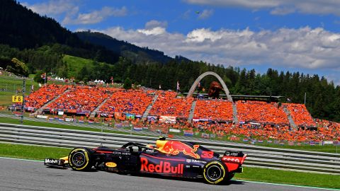 Dutch driver Max Verstappen claims a dramatic victory at the home of Red Bull Racing. But how does that impact the Drivers' Championship?