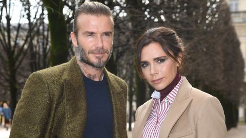 """David Beckham and Victoria Beckham have weathered rumors of infidelity and tensions over the years. In June Twitter lit up with speculation the pair had separated, <a href=""""https://www.mirror.co.uk/3am/celebrity-news/david-beckham-addresses-divorce-rumours-12668194"""" target=""""_blank"""" target=""""_blank"""">but their reps shot that down.</a> The parents of three sons and a daughter celebrated their 19th wedding anniversary on July 4."""