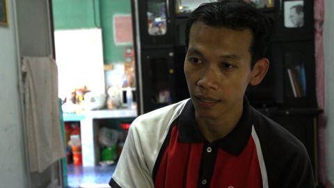 Tanawat Viboonrungruang Thai dad