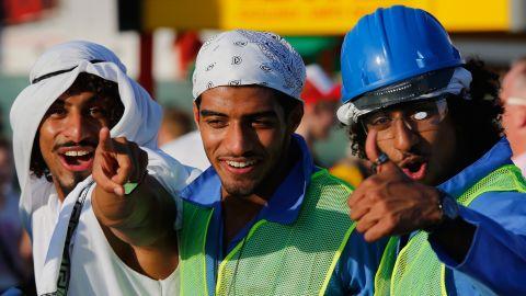 The men's series kicks off at the end of November in Dubai.