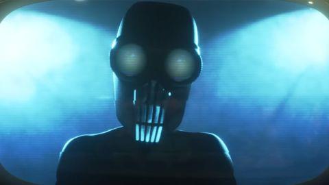 Screenslaver, the villan in Disney Pixar's 'Incredibles 2.'
