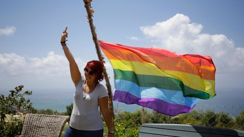 In 2017, Beirut Pride took place for the first time. It consisted of a series of social and cultural events, aimed at raising awareness about the rights of the community.