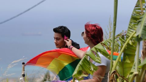 However, in the 2018 edition of Beirut Pride, its initiator Hadi Damien was detained, and events were canceled.