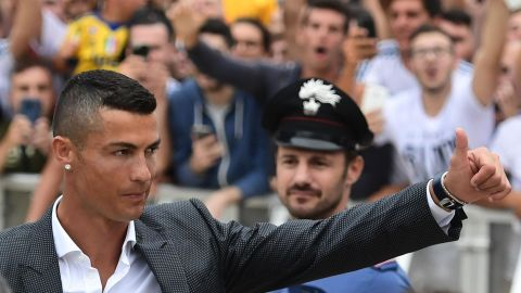 His move to Juventus from Real Madrid after the World Cup was arguably the most surprising transfer of the 2018 summer window given he had been at the Spanish club for nine years.